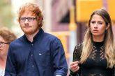 Ed Sheeran se habría casado en secreto