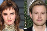 Emma Watson está saliendo con un ex Glee
