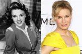 Renée Zellweger está irreconocible en su nuevo papel