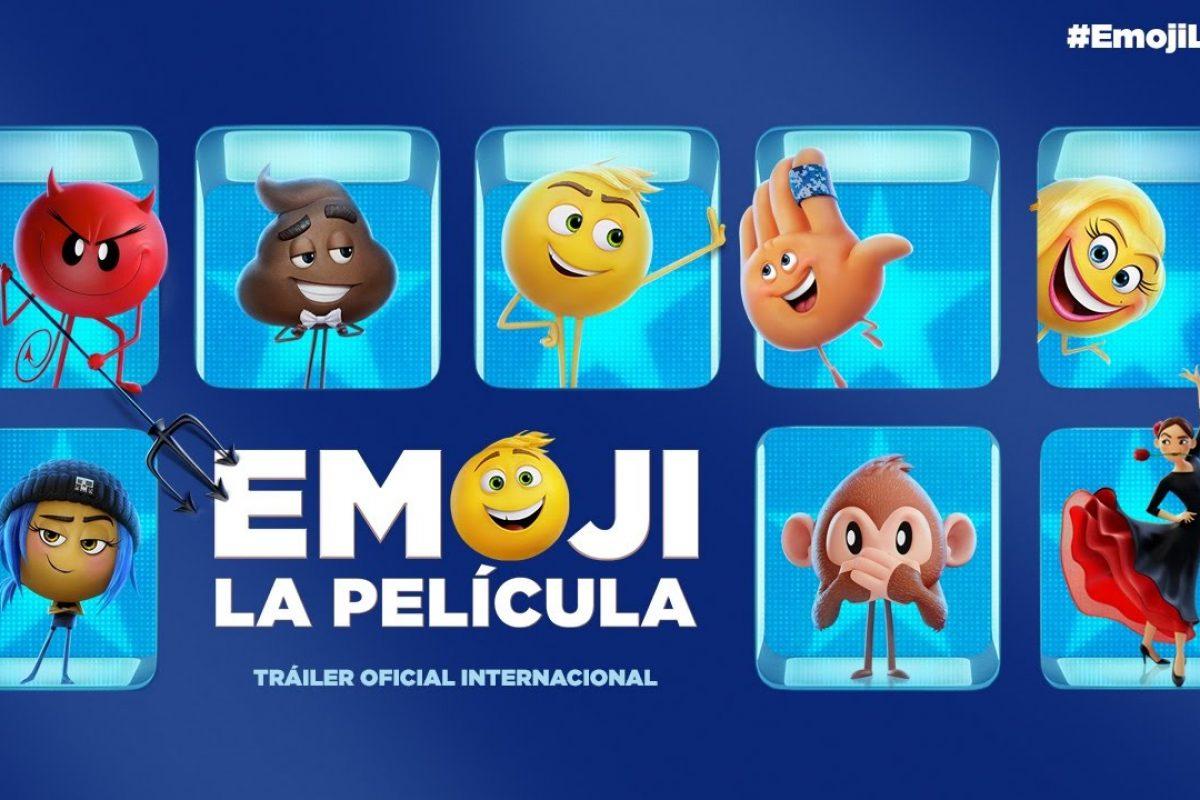 """""""Emoji: La Película"""", fue elegida la PEOR película del 2017"""