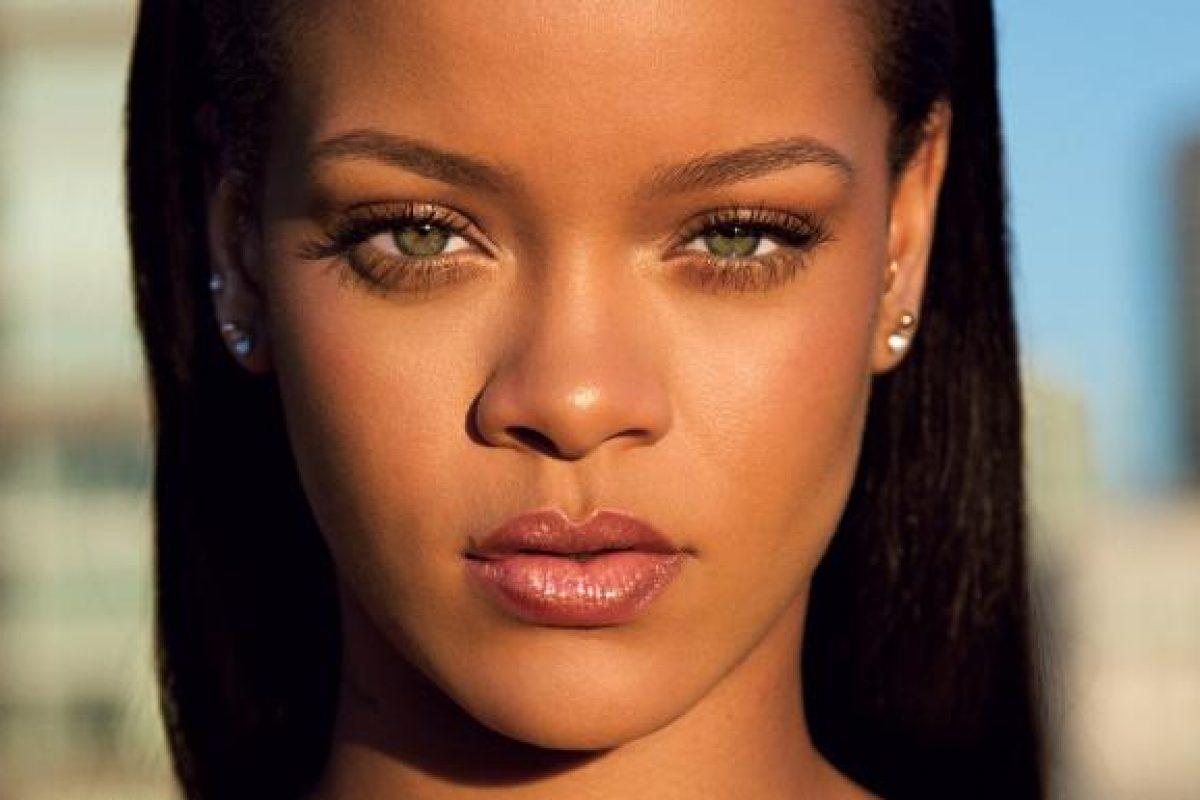 Rihanna lanzará su línea de lencería
