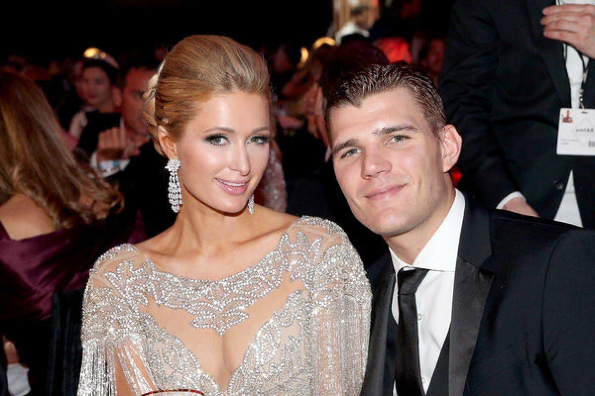 Paris Hilton perdió su anillo de compromiso de 2 millones de dólares