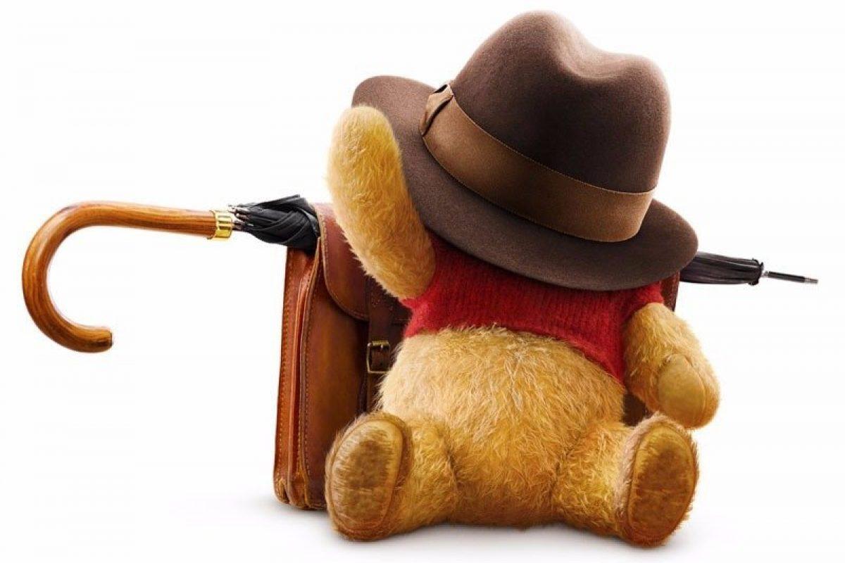 """Una nueva aventura con """"Winnie the Pooh"""""""