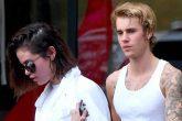 Justin Bieber y Selena Gomez se dieron un break