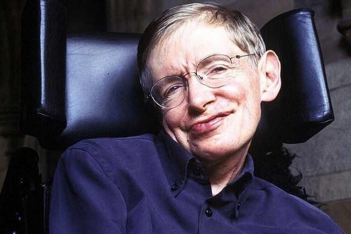 Murió Stephen Hawking