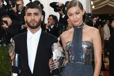 Zayn Malik y Gigi Hadid se separaron