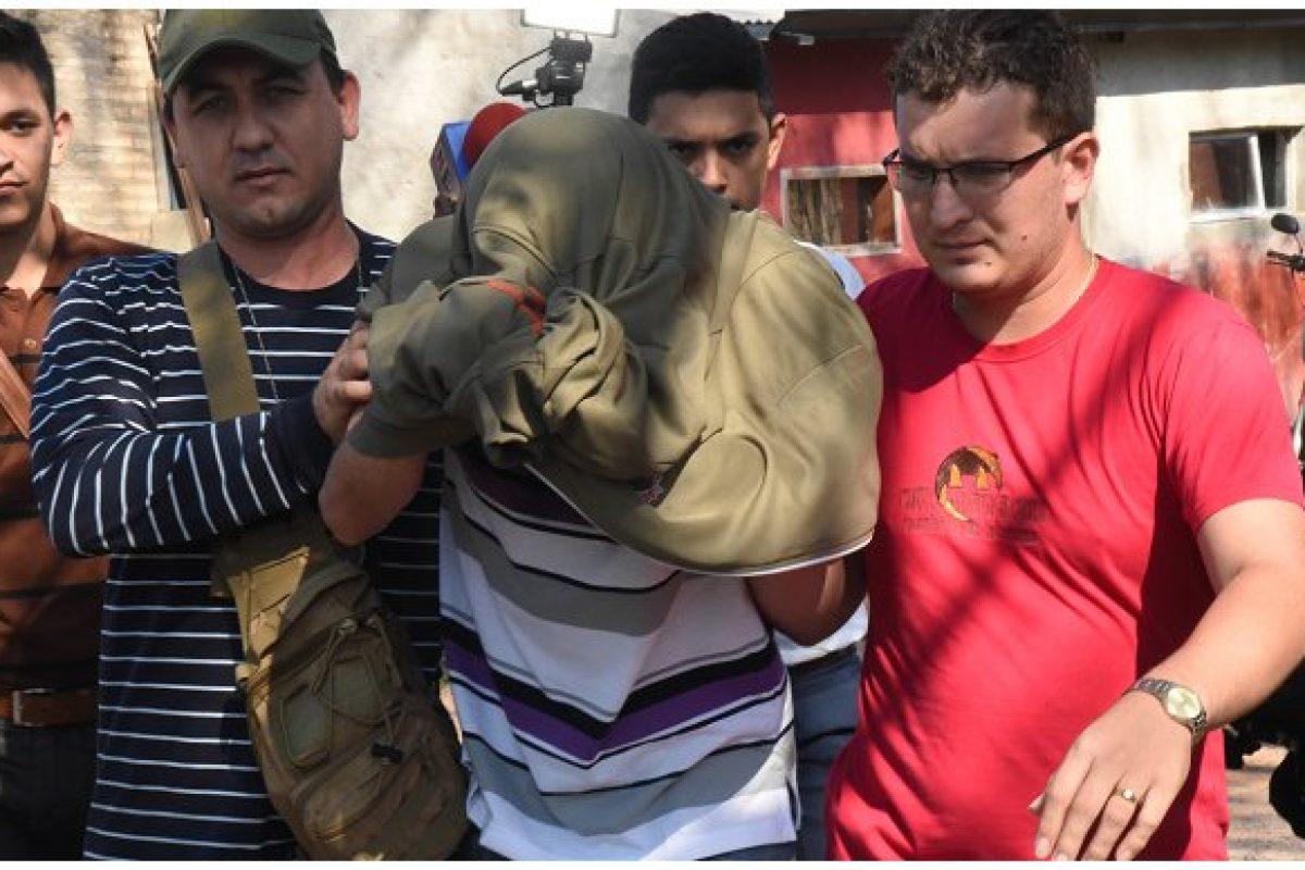 """""""La confesión no tendrá validez en el juicio oral y público"""", abogado de Ulises Núñez"""