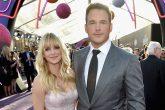 Chris Pratt rompió el silencio sobre su ruptura con Anna Faris