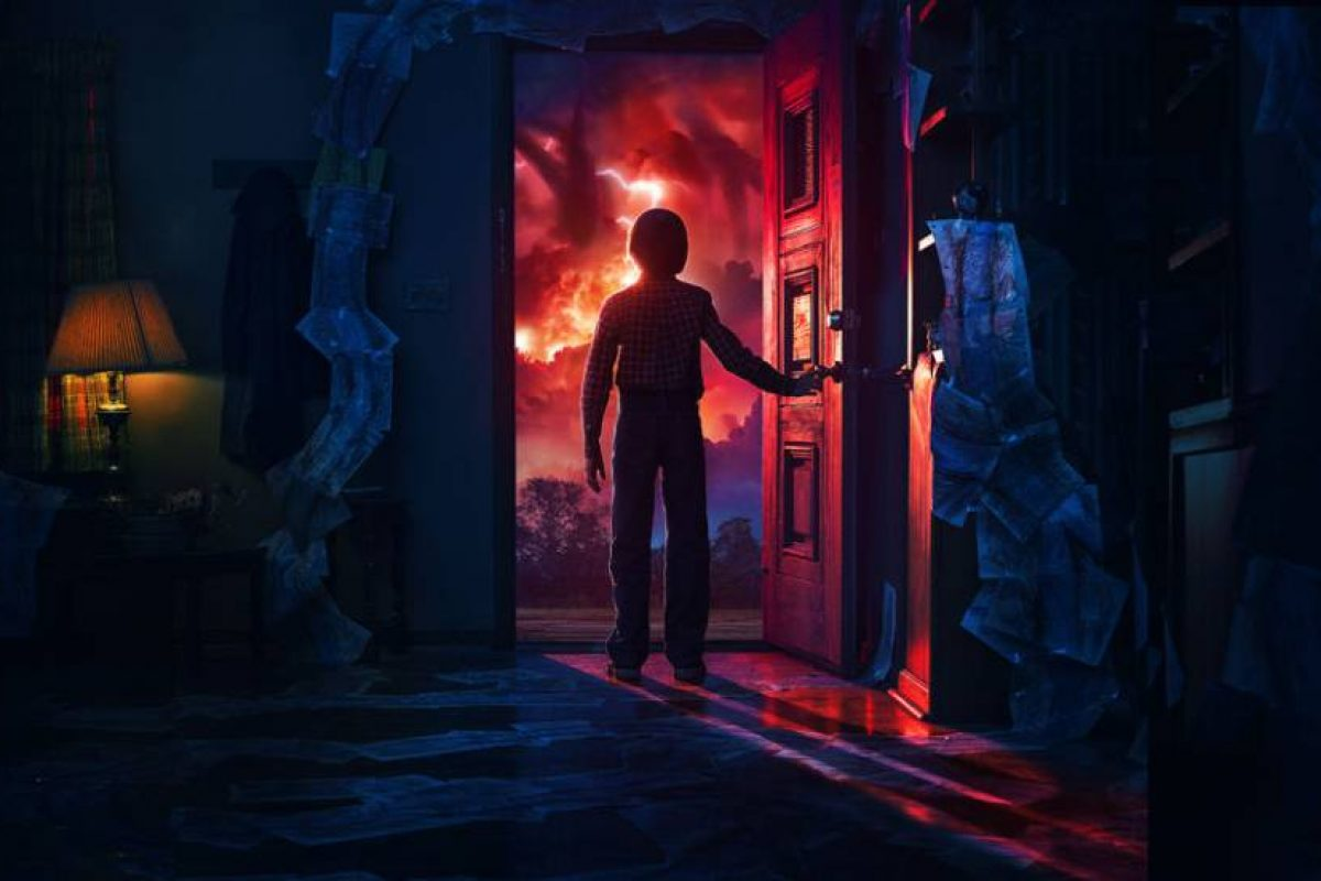 """""""Stranger Things"""" será una atracción de Halloween en Universal Studios"""