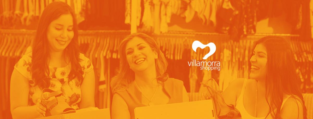 """""""El Regalo Más Buscado"""" – Promoción del Día de la Madre y Padre, del Villamorra Shopping"""