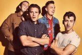 Arctic Monkeys finalmente anuncia la fecha de lanzamiento de su nuevo álbum