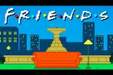 Así sería el juego de vídeo de la serie FRIENDS