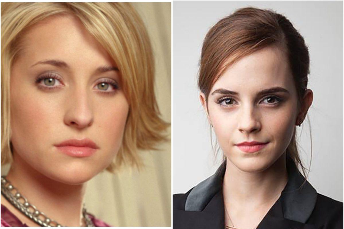 Allison Mack intentó reclutar a Emma Watson para unirse a un culto sexual