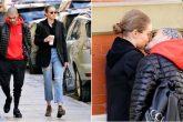 Zayn Malik y Gigi Hadid se reconciliaron