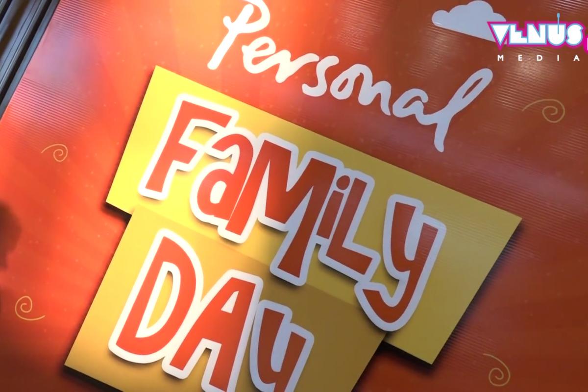 """La magia y diversión se apoderaron del PERSONAL FAMILY DAY en su primera fecha con """"Masha y El Oso"""""""