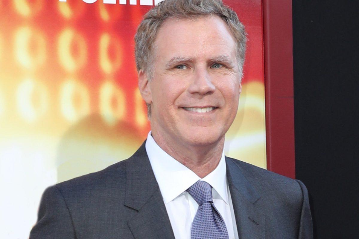 Will Ferrell estuvo involucrado en un grave accidente de tránsito