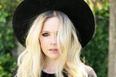 Avril Lavigne confirmó que su nuevo álbum estará listo dentro de 2 semanas