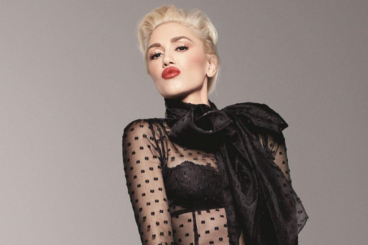 Gwen Stefani anunció su contrato de residencia en Las Vegas