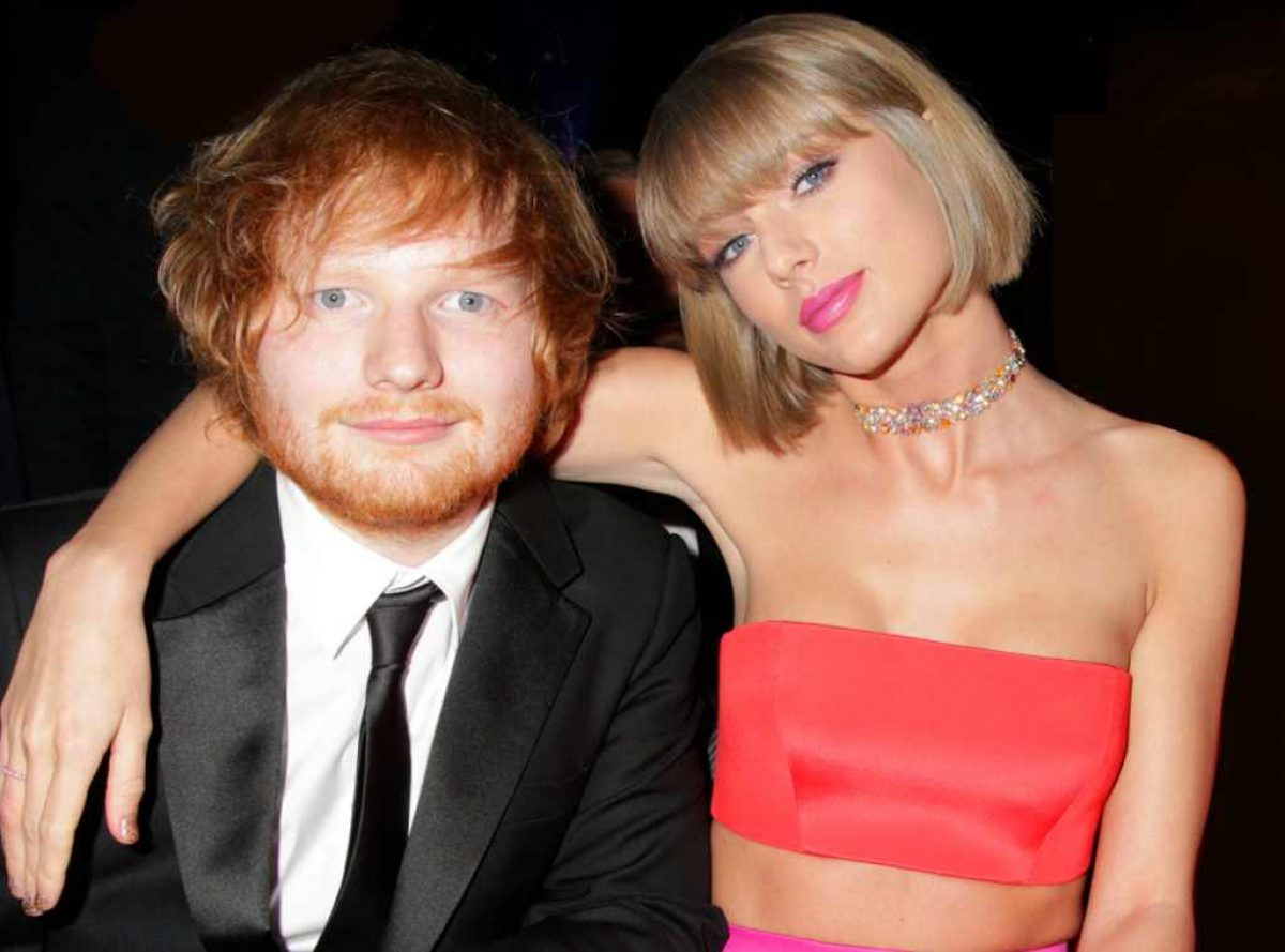 Taylor Swift y Ed Sheeran lideran nominaciones de los Billboard Music Awards