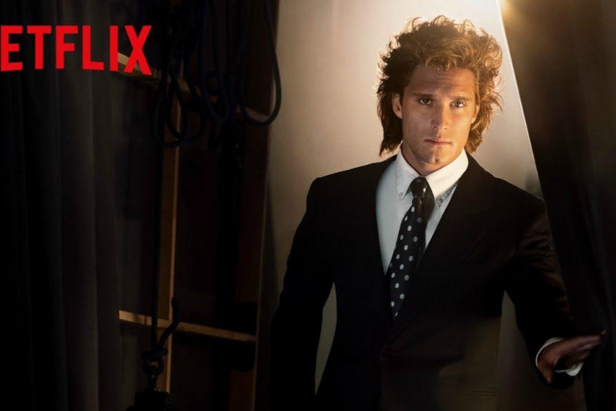 """Este domingo es el gran estreno de Luis Miguel """"La serie"""" de Netflix"""