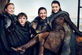 Game of Thrones terminó de grabar la escena de batalla más larga en la historia de la serie