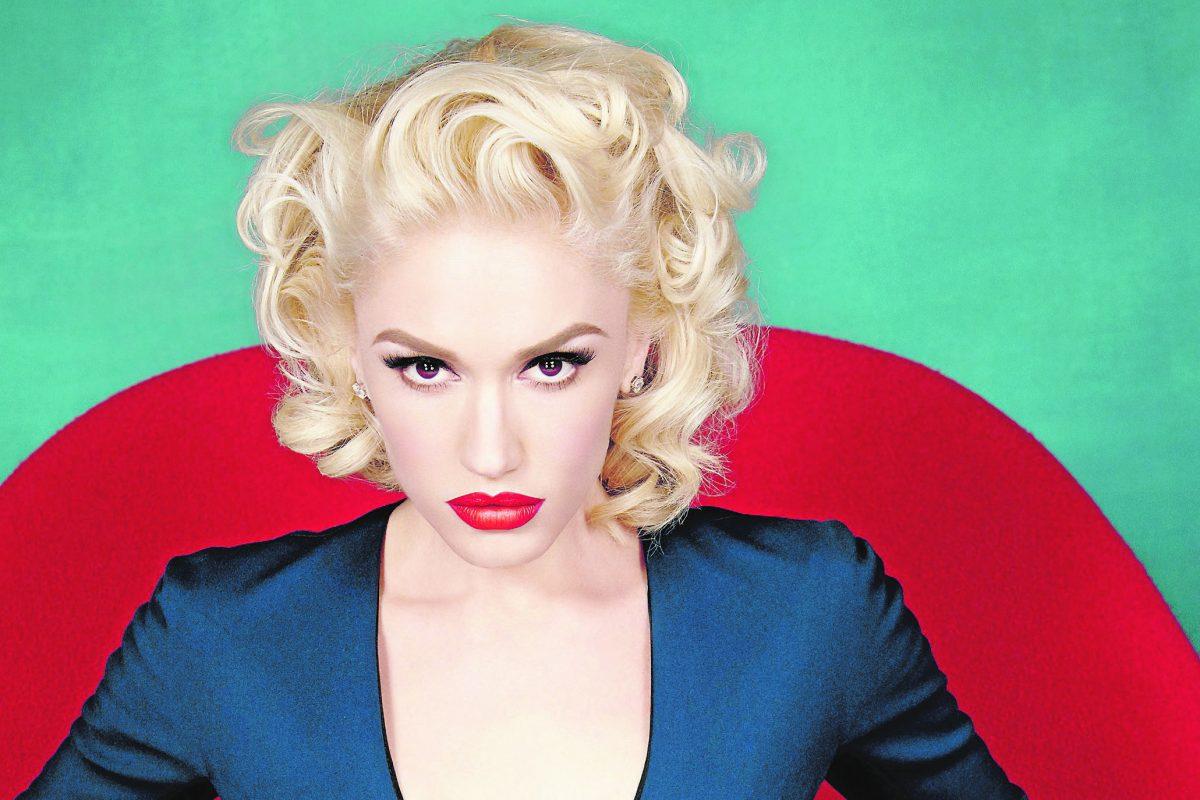 Gwen Stefani lanzará su primera línea de cosméticos