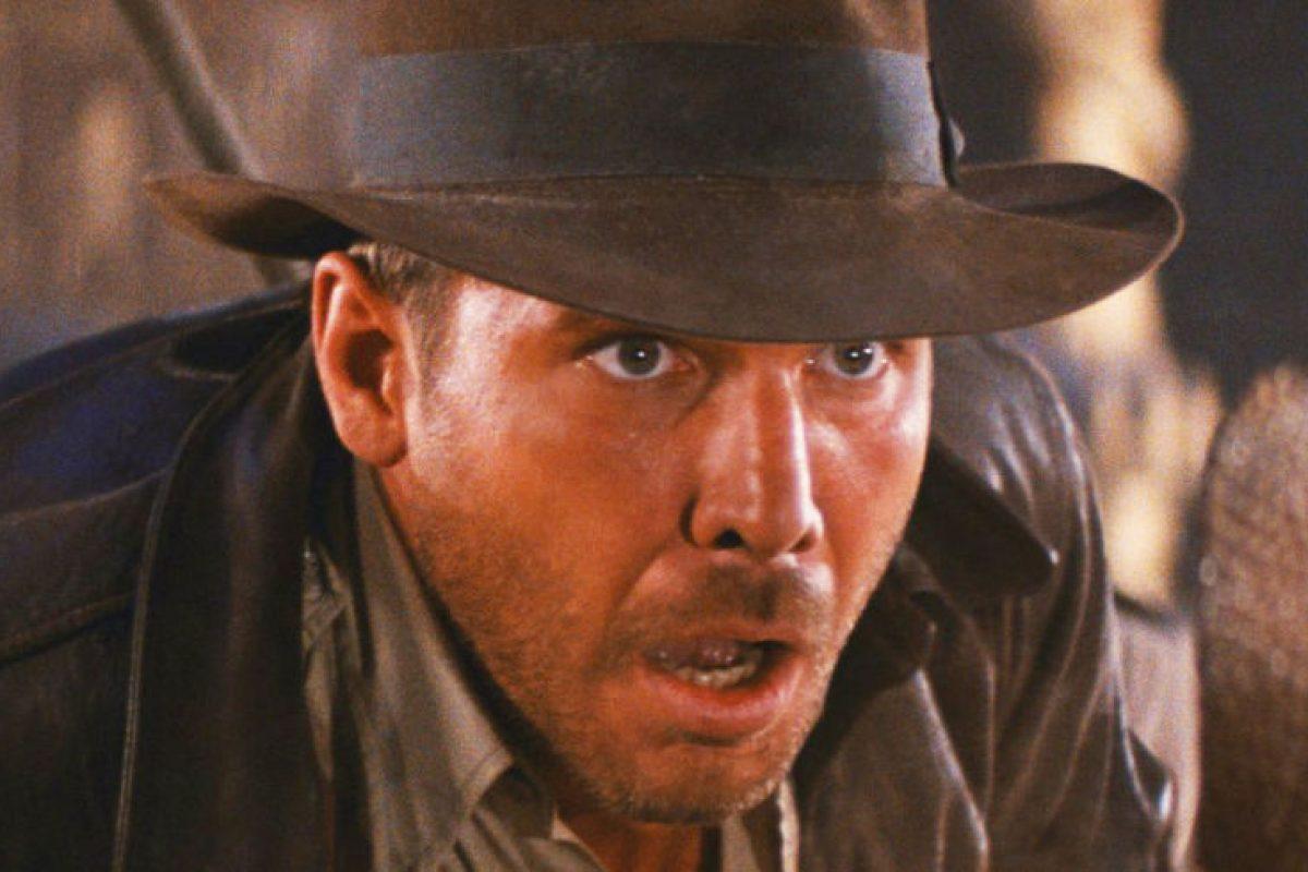 ¡Indiana Jones podría ser mujer!