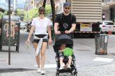 Jessica Biel y Justin Timberlake hablaron sobre la llegada de su primer hijo