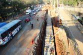 Frentistas del metrobús preparan denuncia internacional ante el BID