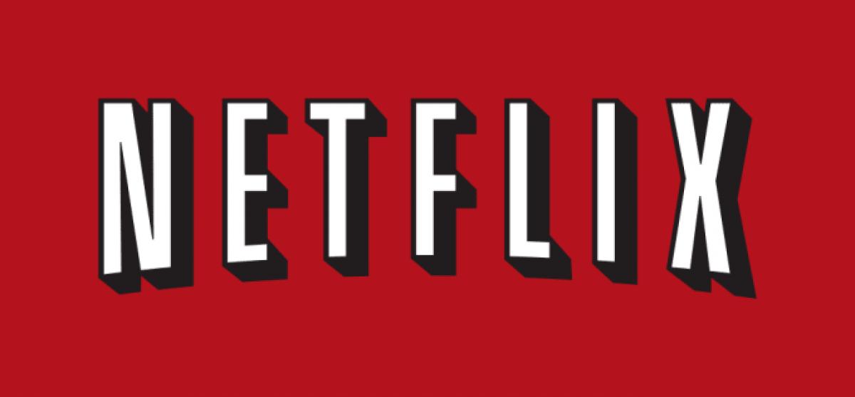 Netflix está imparable