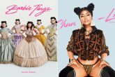Escuchá los nuevos temas de Nicki Minaj