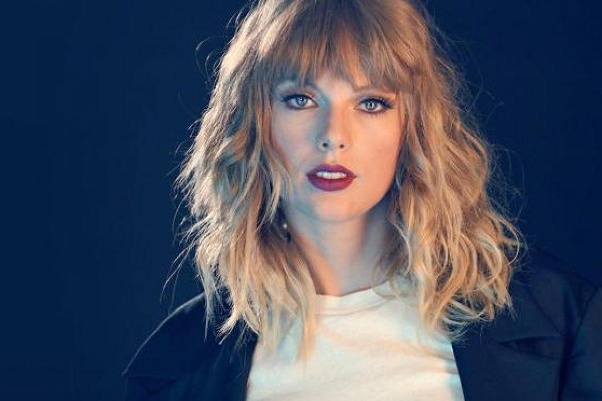 Taylor Swift dio más detalles sobre su regreso a los escenarios
