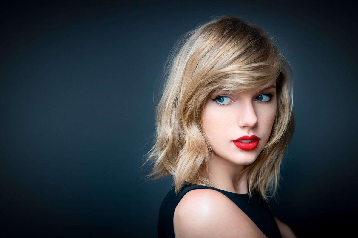 Un desconocido entró a la casa de Taylor Swift, se duchó y tomó una siesta