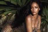 El próximo álbum de Rihanna será de REGGAE