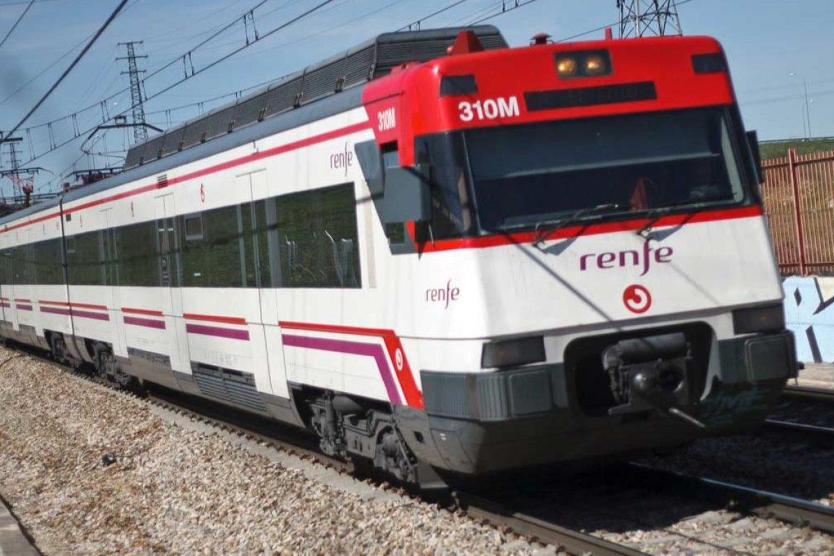 FEPASA espera que Diputados aprueben proyecto de Tren de Cercanías