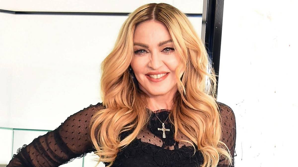 Madonna confirmó el lanzamiento de un nuevo single; Beautiful Game