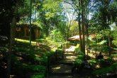 """""""La Casa del Monte"""", una buena opción para el turismo en Atyrá"""
