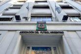 """La AFA se disculpó por la distribución del manual para """"seducir chicas rusas"""""""