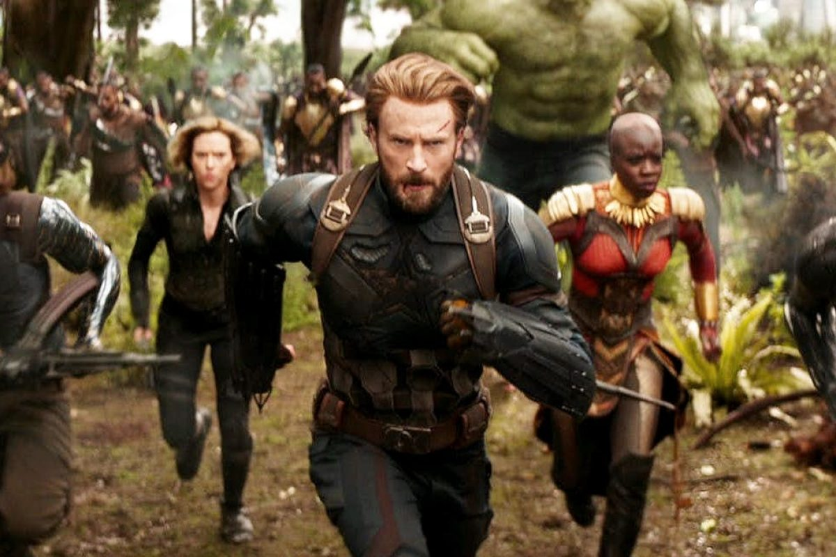 Los guionistas de Infinity War dicen que las muertes en la película SON REALES