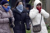 Este jueves ingresará un frente frío con mínimas de 5°C