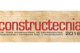 Se viene una nueva edición de Constructecnia