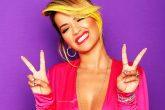 """Rita Ora pidió disculpas por su controversial nueva canción, """"Girls"""""""