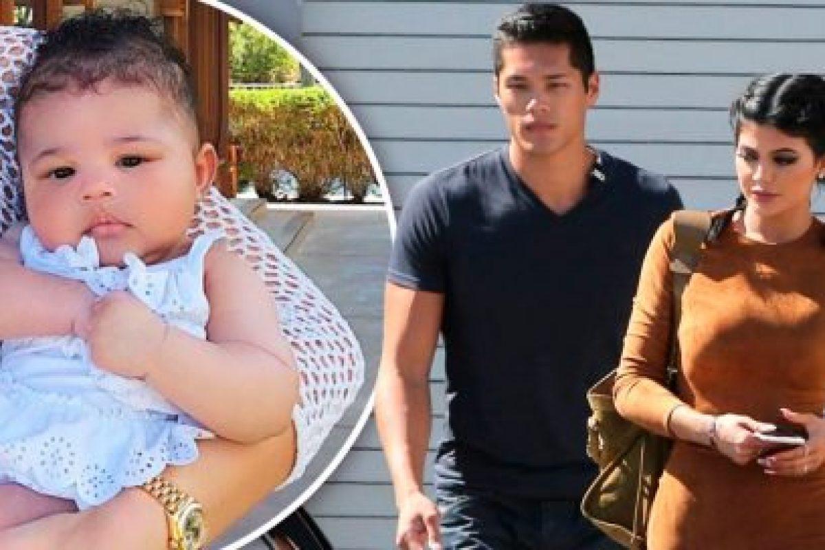 ¿Travis Scott es el verdadero padre de Stormi? hija de Kylie Jenner