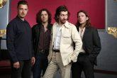 ¡Los Arctic Monkeys están de vuelta!