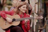 Berta Rojas dio detalles sobre su concierto junto a John Williams en Londres
