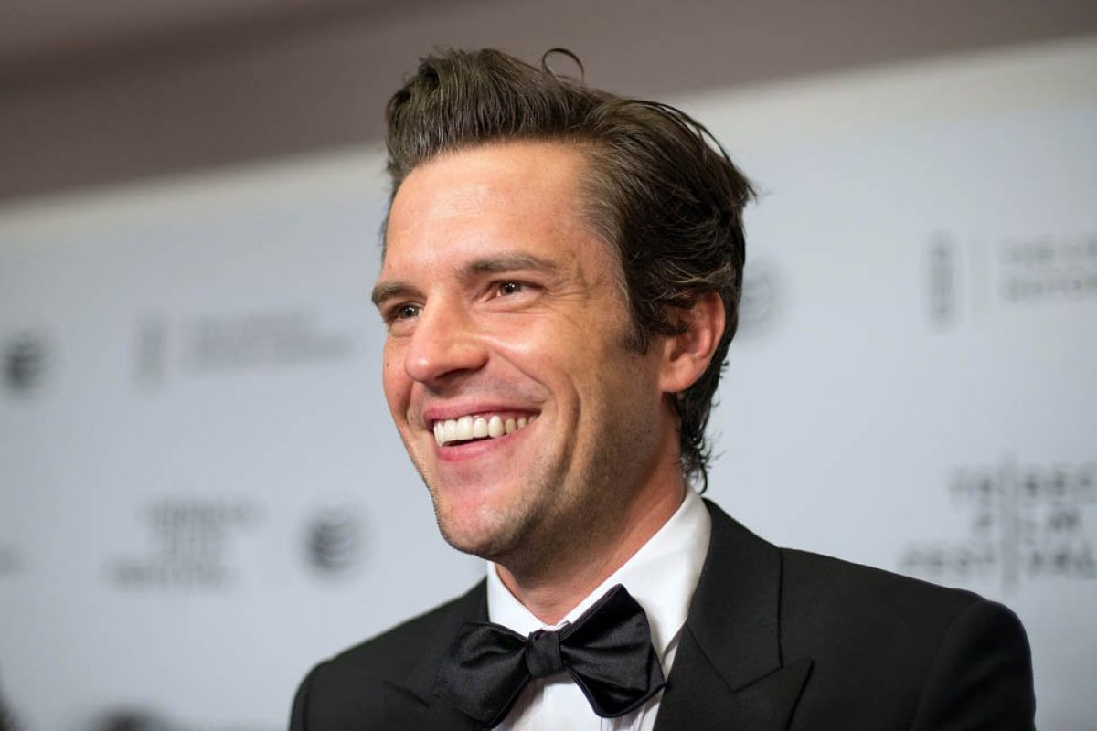 Brandon Flowers habló sobre el futuro de The Killers