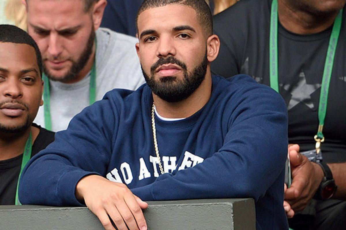 El gran secreto de Drake: Tiene un hijo no reconocido