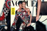 Gigi Hadid se disculpó por su controversial portada de Vogue