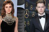 Emma Watson y Chord Overstreet terminaron su relación