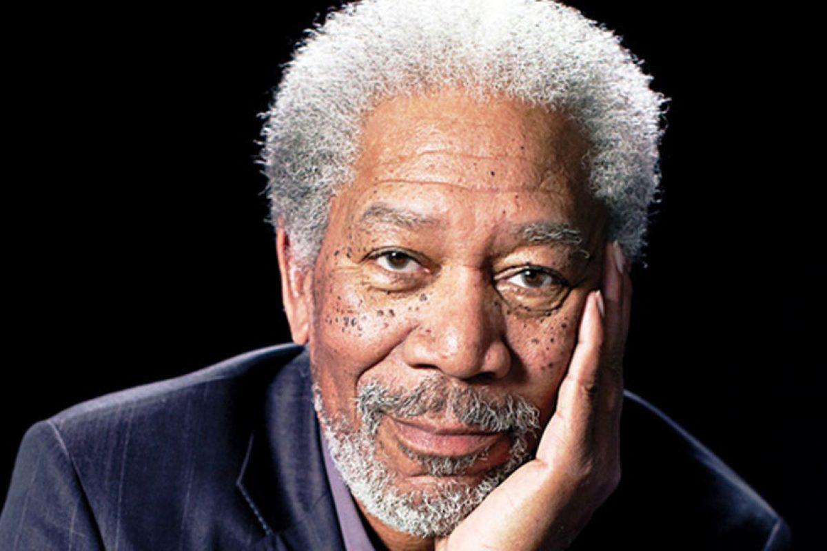 Morgan Freeman respondió a las acusaciones de acoso sexual en su contra
